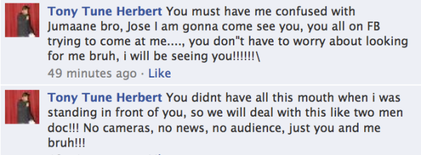 Herbert Screenshots